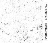 vector grunge black and white... | Shutterstock .eps vector #1762821767