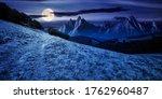 Composite Mountain Landscape A...
