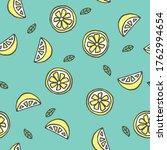 simple abstract citrus vector...   Shutterstock .eps vector #1762994654