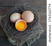 Egg Yolk Is Good For You. The...