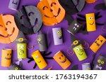 Halloween And Decoration...