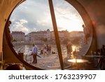 Prague  Czech Republic  June 13 ...