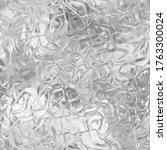 abstract 3d metal seamless... | Shutterstock . vector #1763300024