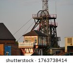 Coal Mine Winding Wheel For...