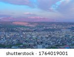 Cizre City View And Cudi...