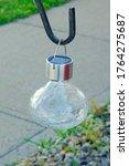 A Solar Hanging Led Light...