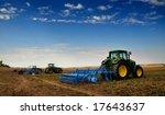 The Tractor   Modern Farm...