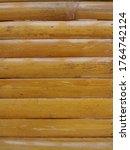Brown Bamboo Chair Flooring ...