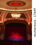 historic saenger theatre   Shutterstock . vector #17649