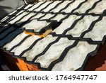 Production Of Paving Slabs Fro...