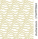 repetitive line graphic... | Shutterstock .eps vector #1764995864