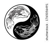 Ying Yang Symbol Of Harmony And ...