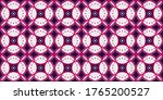 ornamental motifs that are... | Shutterstock .eps vector #1765200527
