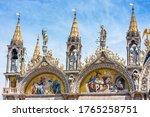 St Mark S Basilica Or San Marc...