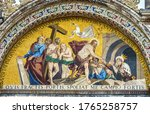 St Mark S Basilica Close Up ...