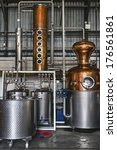 Brewing Equipment Inside Of A...