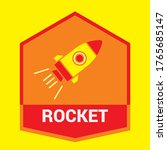 Rocket Label Is The Graphic...