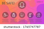 package line icon set on theme... | Shutterstock .eps vector #1765747787