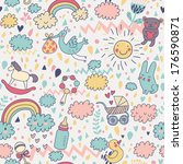 animal,baby,background,bear,beautiful,bird,birthday,bunny,cartoon,celebrate,children,cloud,collection,color,colorful