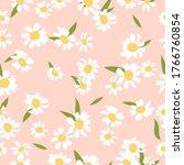 vector illustartion lloral... | Shutterstock .eps vector #1766760854