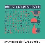 internet shop  e commerce ...