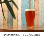 India Pale Ale Craft Beer Pint