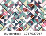abstract background pattern...   Shutterstock . vector #1767037067