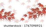 Autumn Leaves Maple Autumn...