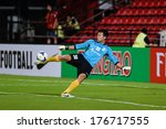 Nonthaburi Feb 8 Goalkeeper...