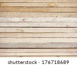 wooden texture and background   Shutterstock . vector #176718689