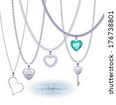accessories,art,brush,chain,crystal,day,diamond,emerald,gem,gemstone,heart,hole,illustration,jewel,jewellery