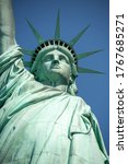 The Statue Of Liberty From...