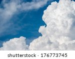 Creative Big Cloud