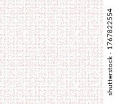 seamless geometric black and... | Shutterstock . vector #1767822554