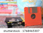 The Diskette Recorded Computer...