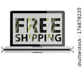 laptop with free shipping....