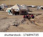 Gawilah Refugee Camp  Bardaras...