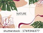 abstract trendy universal... | Shutterstock .eps vector #1769346377