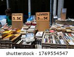 Second Hand Books For Sale In...