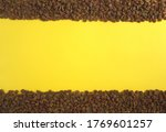 dried cat food as an abstract... | Shutterstock . vector #1769601257