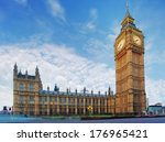 London   House Of Parliament ...