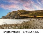 Red Fisherman\'s Cottage Near...