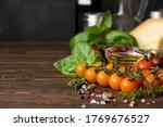 Small Yellow Cherry Tomatoes O...