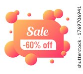 60 percent off sale discount on ...