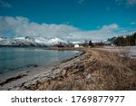 Amazing Norwegian Landscape...