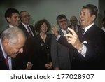 President Ronald Reagan Jokes...