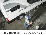 Recreational vehicles and...