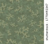 beige repeated monochrome... | Shutterstock .eps vector #1770492347