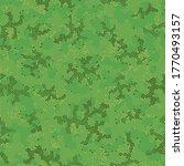 brown seamless modern... | Shutterstock .eps vector #1770493157
