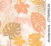 abstract creative seamless... | Shutterstock .eps vector #1770498134